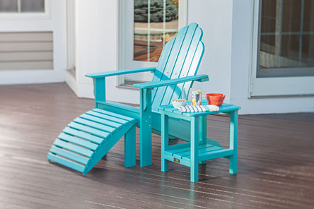 Yarmoth Adirondack Chair