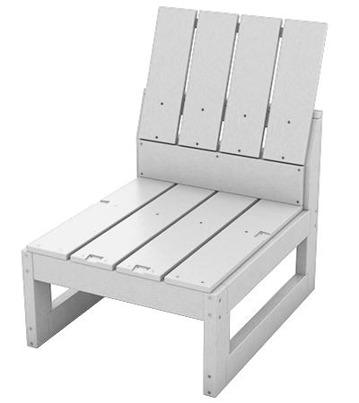 Drake Modular Seat