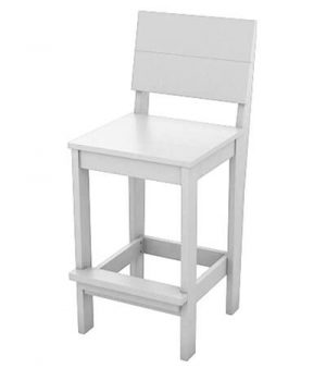 Hudson Bar Height Chair