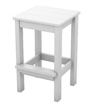 Hudson Bar Height Stool