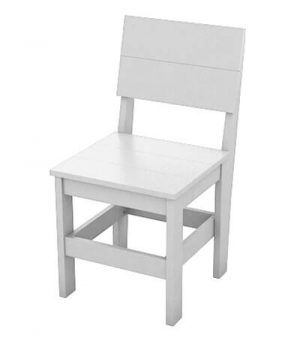 Hudson Dining Height Chair