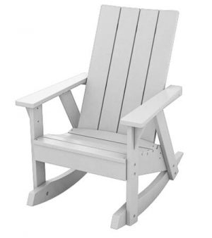 Summit Adirondack Rocker