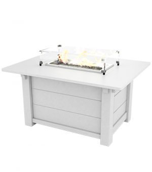 Summit FIre Table - Rectangular