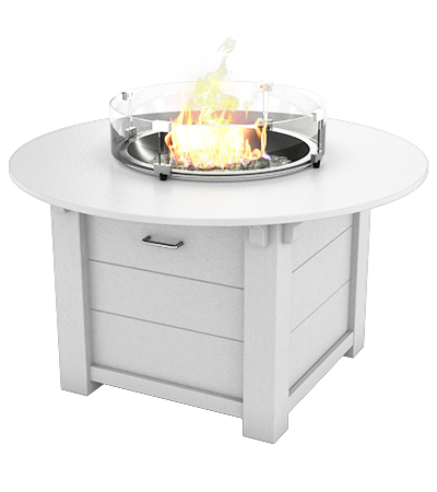 Summit Fire Table - Round