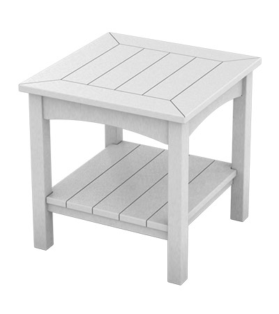 Woodlake Side Table