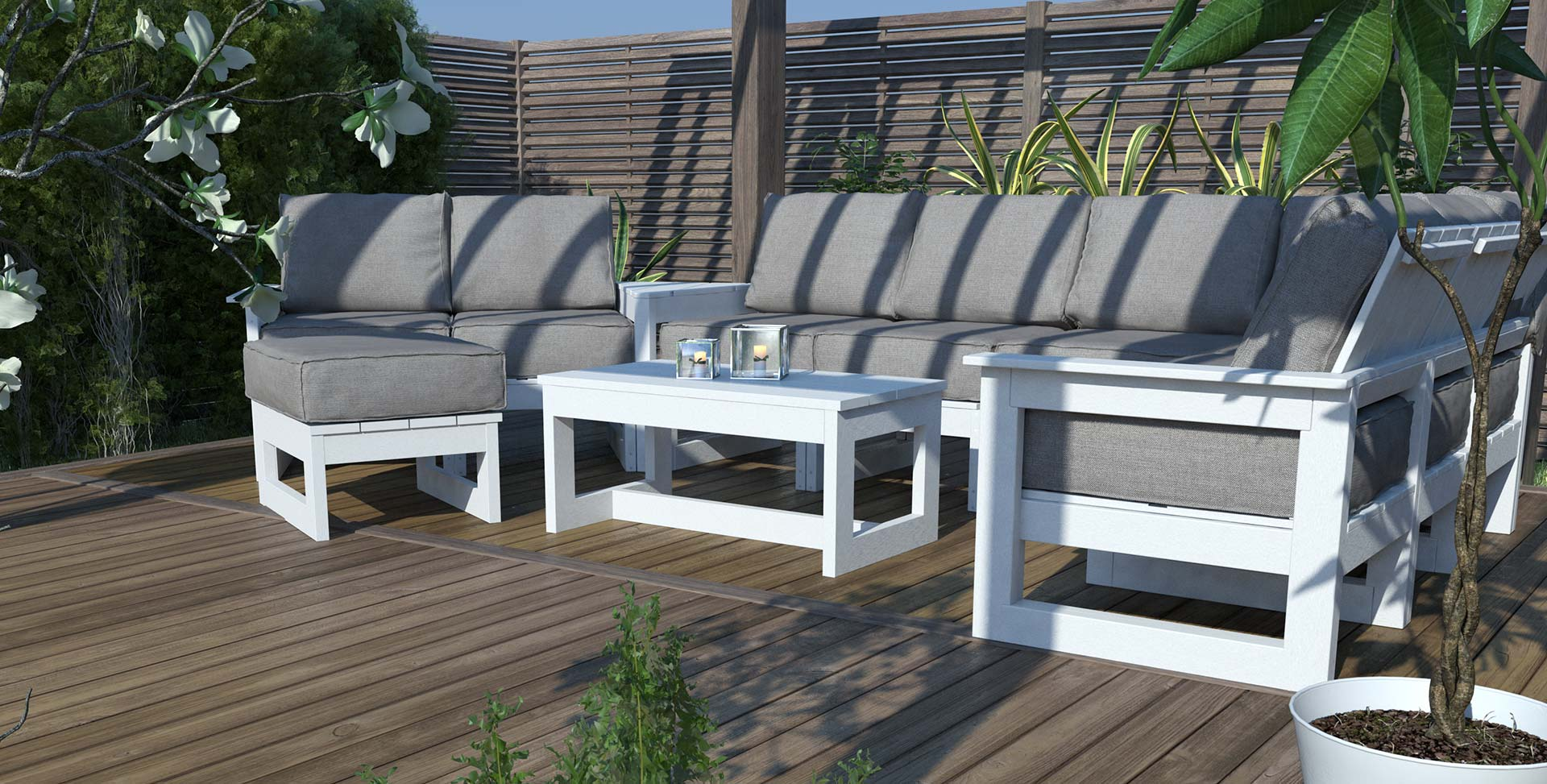 Remarkable Sister Bay Premium Recycled Plastic Outdoor Furniture Home Interior Design Ideas Jittwwsoteloinfo
